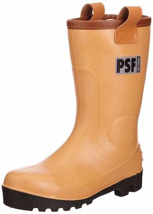 Bottes PSF D101 S5