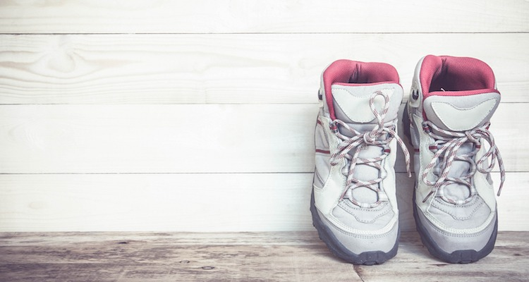 Classement meilleures chaussures de sécurité pour femmes