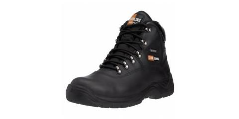 Chaussures de sécurité étanches Sterling Safetywear Waterproof SS812SM