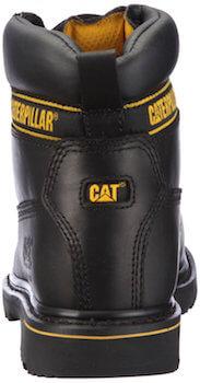 Arrière chaussure de sécurité Caterpillar Holton S3