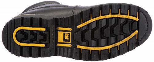 Test & Avis Caterpillar Holton S3 | Univers Pro