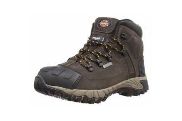 Dickies medway chaussures de sécurité