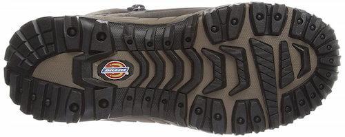 Semelle extérieure chaussure Dickies Medway
