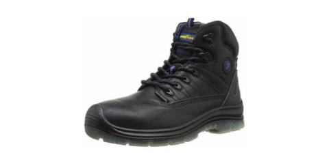 Goodyear Sherman chaussures de sécurité norme S3