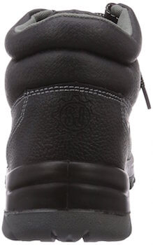 Safety Jogger Bestboy arrière chaussure