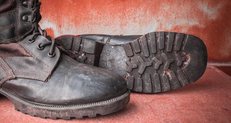 Classement meilleures chaussures de sécurité pour hommes