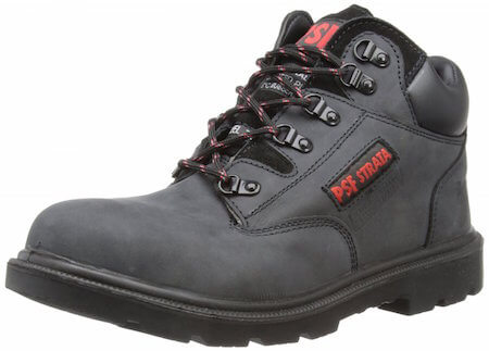 PSF Strata 520 Chaussures montantes de sécurité pour homme