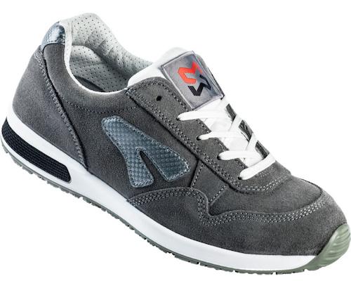 la moitié 6f3ce 56182 Les 8 Meilleures Chaussures de Sécurité Légères et ...