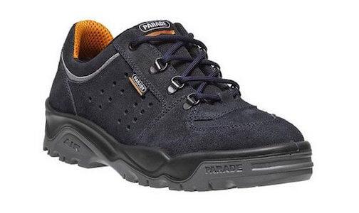 la moitié 2a70c 80105 Les 8 Meilleures Chaussures de Sécurité Légères et ...