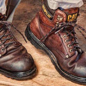 Meilleures chaussures de sécurité Caterpillar
