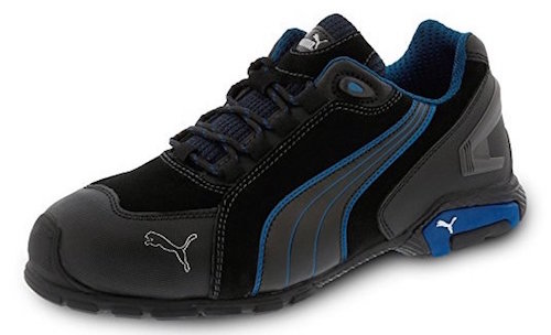 puma basket securite