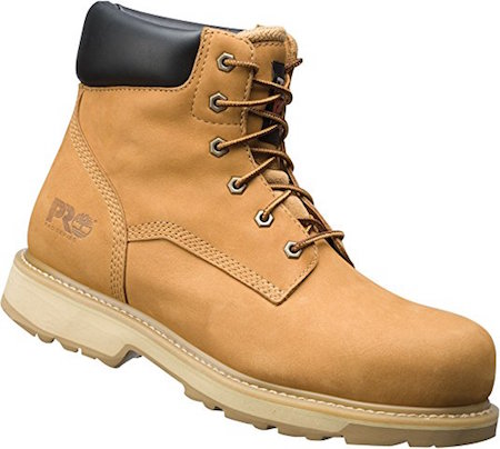 bottes securite homme timberland