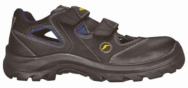 Sandales de sécurité Goodyear S1P S1RC