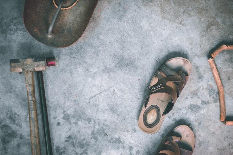 Classement comparatif meilleures sandales de sécurité