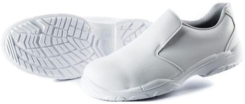 Paire Chaussures Würth Modyf White S2