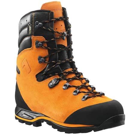Haix Protector Forest Chaussure de bûcheron anti-coupure