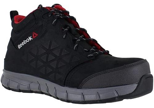 Reebok Excel Light – IB1037-1S Chaussure de sécurité montante