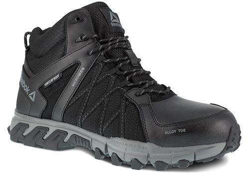 Reebok Trailgrip Work – IB1052S3 Chaussure de sécurité montante