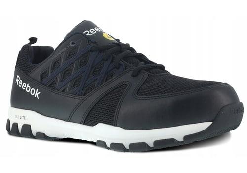 Reebok Sublite Work – IB3406S1P Chaussure de sécurité