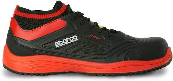 Sparco Legend S3 Chaussure de sécurité