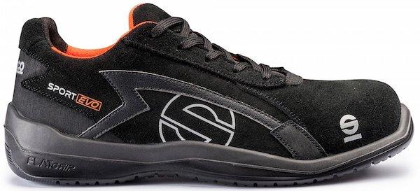 Sparco Sport Evo S3 Basket de sécurité