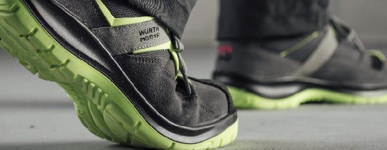 Chaussures de sécurité Wurth MODYF