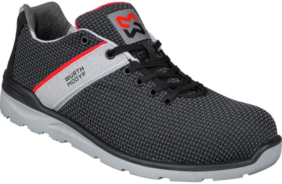 Wurth Modyf Cetus basses S3 Chaussures de sécurité