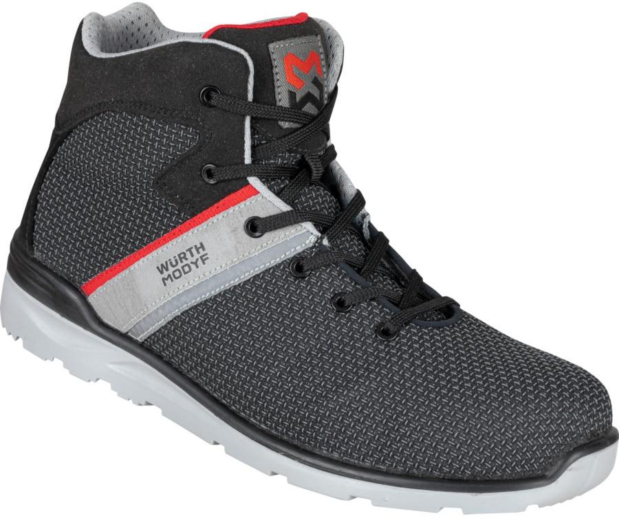 Wurth Modyf Cetus S3 Chaussures de sécurité montantes