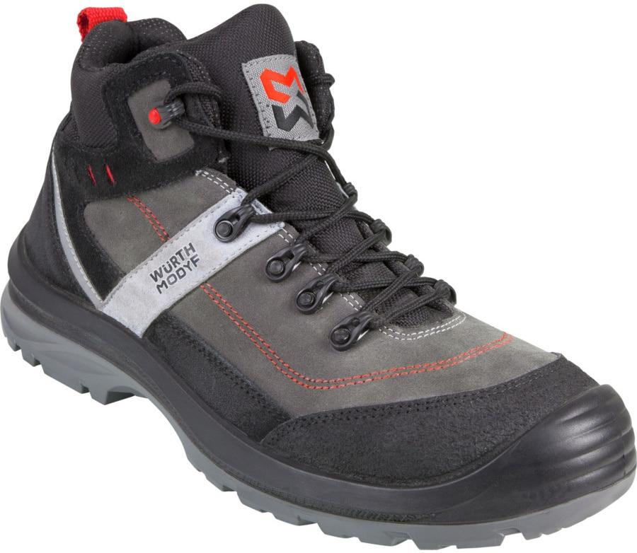 Wurth Modyf Corvus S3 Chaussures de sécurité