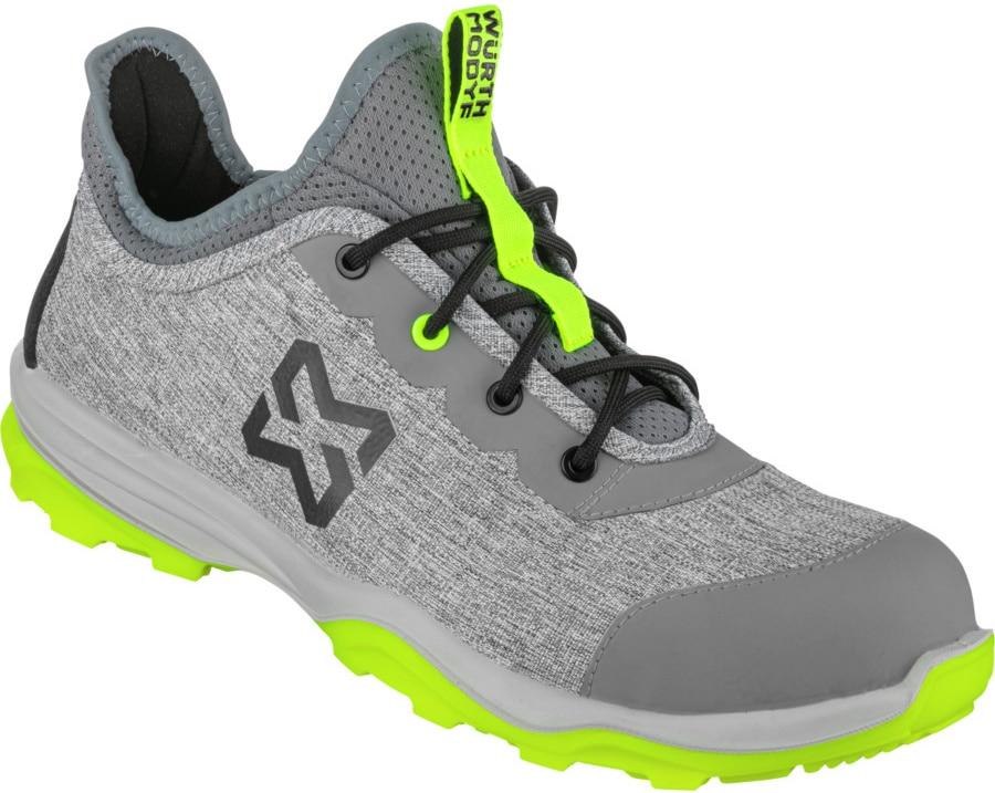 Wurth Modyf Ecofresh S1P Chaussures de sécurité