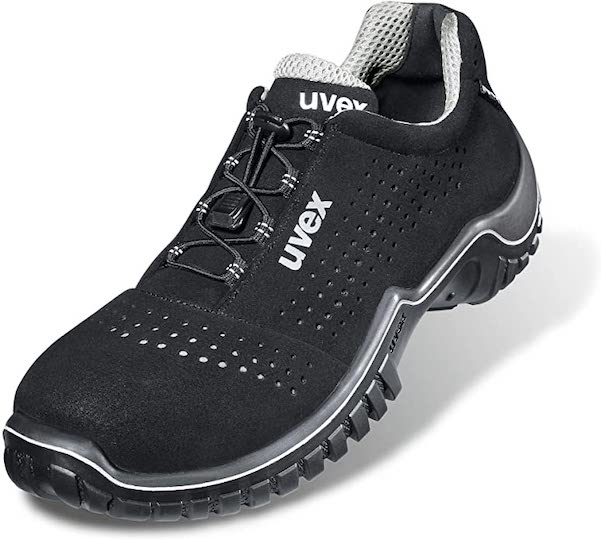 Uvex Motion Style S1 Noire